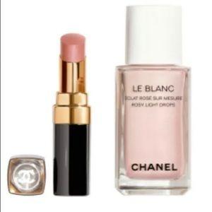Chanel good to glow set